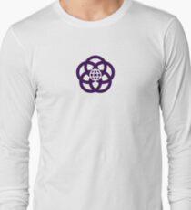 Epcot Center Logo - EPCOT Center Long Sleeve T-Shirt