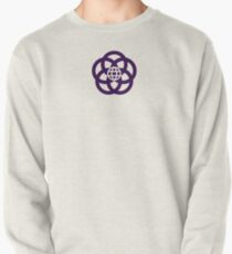 Epcot Center Logo - EPCOT Center Pullover Sweatshirt