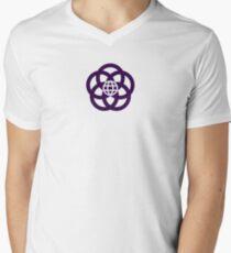 Epcot Center Logo - EPCOT Center V-Neck T-Shirt