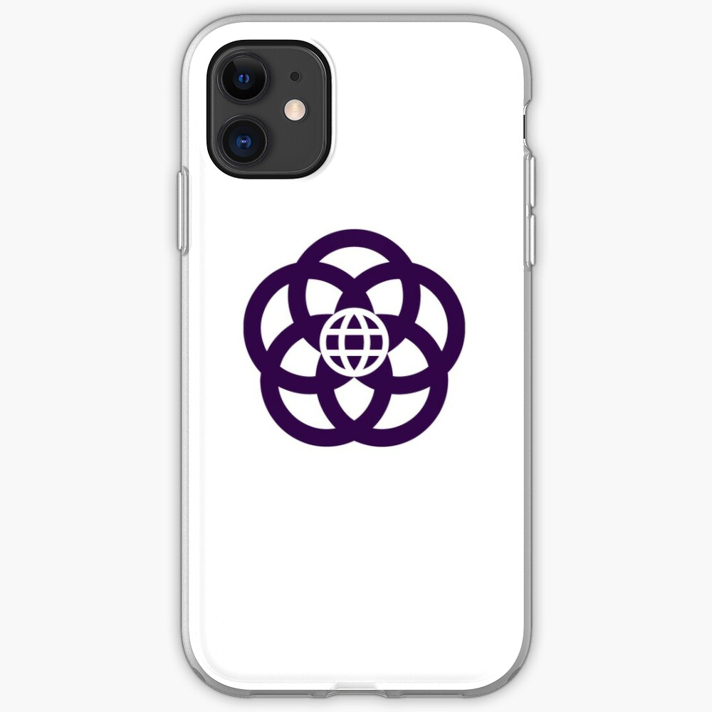 Epcot Center Logo - EPCOT Center iPhone Case & Cover