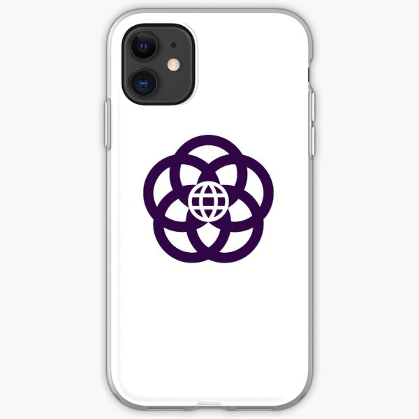 Epcot Center Logo - EPCOT Center iPhone Soft Case
