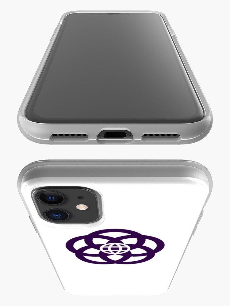 Alternate view of Epcot Center Logo - EPCOT Center iPhone Case & Cover