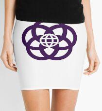 Epcot Center Logo - EPCOT Center Mini Skirt
