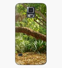In the Gardens Case/Skin for Samsung Galaxy