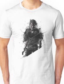 Uncharted - Drake Unisex T-Shirt