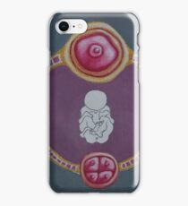 Cycle-Reproduction iPhone Case/Skin