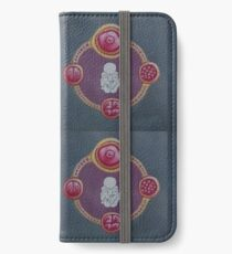Cycle-Reproduction iPhone Wallet/Case/Skin
