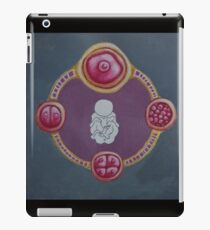 Cycle-Reproduction iPad Case/Skin