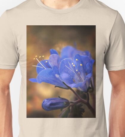 Wildflowers Blooming in the Desert T-Shirt