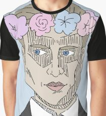 Tyrell Wellick Graphic T-Shirt