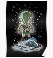 The Legend of Broken Pots Poster