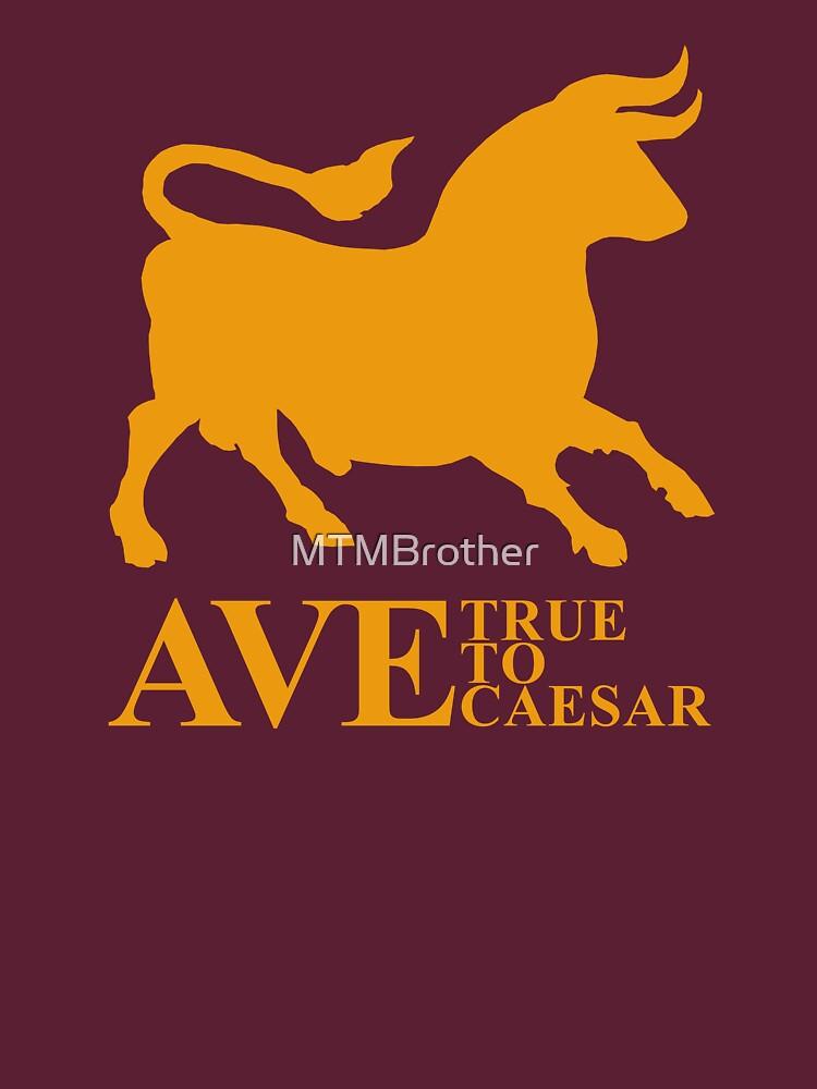 Ave - True to Caesar | Unisex T-Shirt