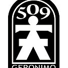 509th Airborne Infantry - Geronimo by Buckwhite