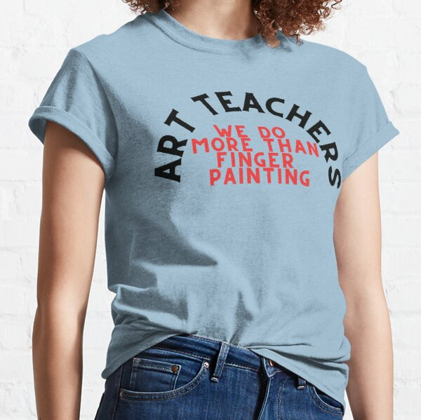 We Do More Classic T-Shirt