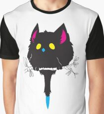 ~CMYK~ Nargacuga Graphic T-Shirt