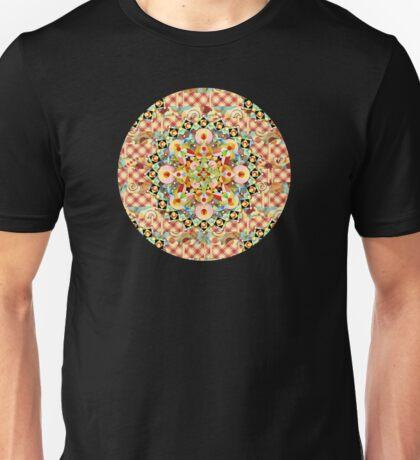 Bijoux Carousel Mandalas T-Shirt