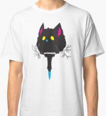 ~CMYK~ Nargacuga Classic T-Shirt
