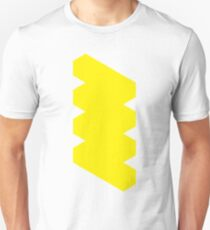 yellow yelllow T-Shirt