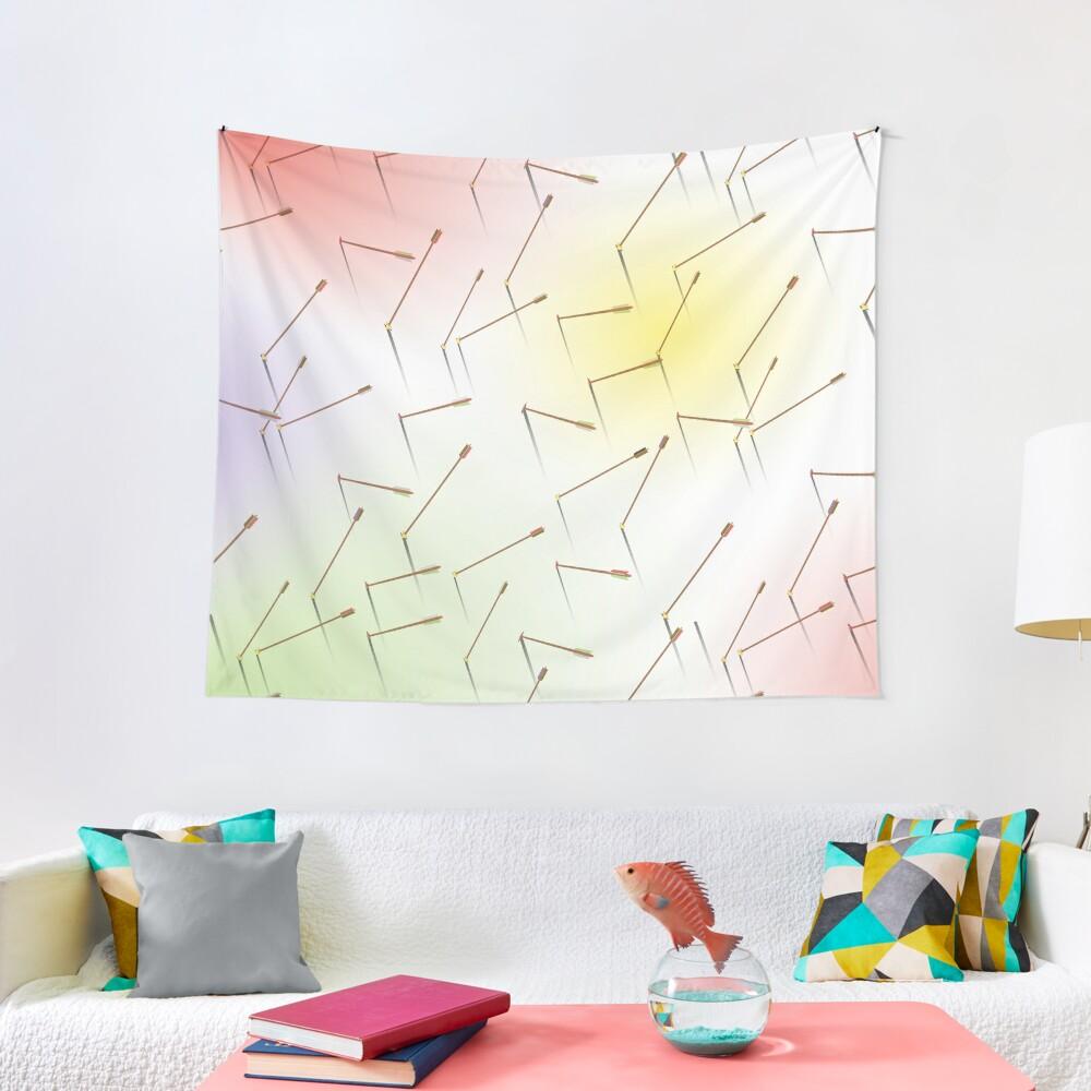 Arrows: 3 Tapestry