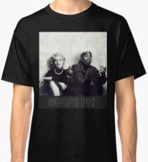 monroe dope  Classic T-Shirt