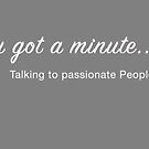 HAVE YOU GOT A MINUTE - My youtube channel by Lisadee Lisa Defazio