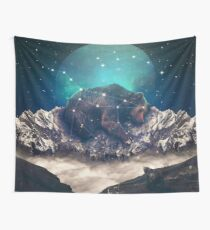 Under the Stars | Ursa Major Wall Tapestry