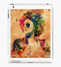 Vibrant iPad Case/Skin