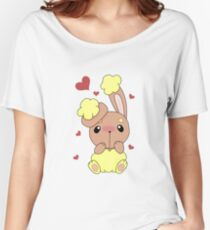 Buneary In Love Women's Relaxed Fit T-Shirt