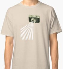 Depth of Field Classic T-Shirt