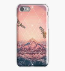 Find the Strength To Rise Up iPhone Case/Skin