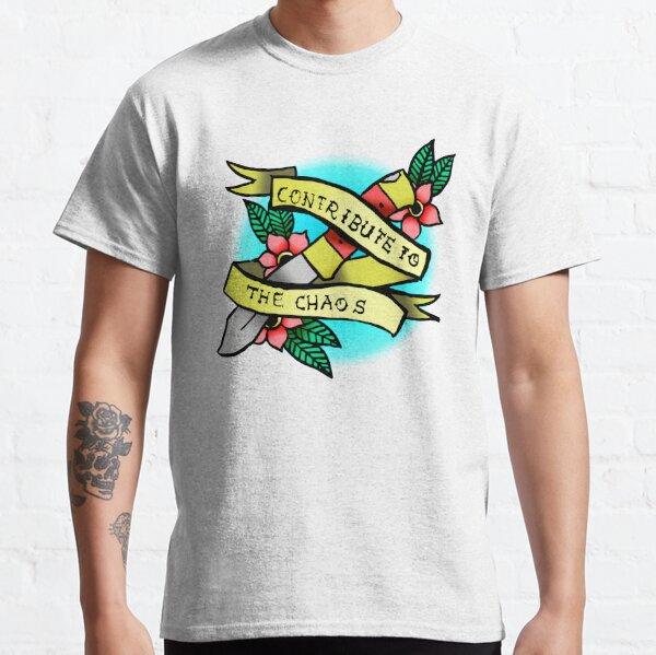 TFB Twin Size Matress Classic T-Shirt
