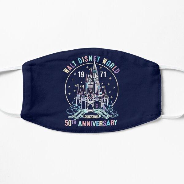 Walt Disneyworld Shirt, DW 50th Anniversary, WDW-T-Shirt-Garn, Geschenkmuster, Papa Shirt, T-Shirt-Bundle, Shirt-Extender Flache Maske
