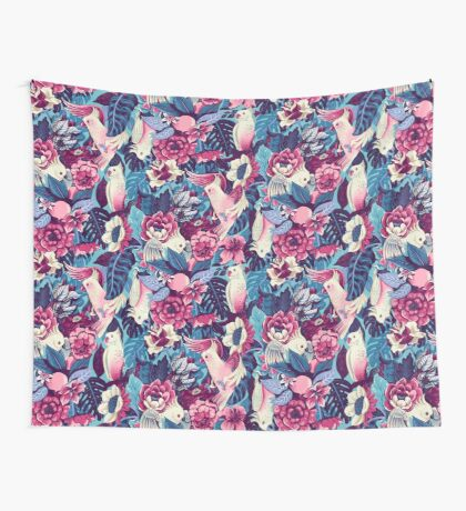 Florida Tapestry Wall Tapestry