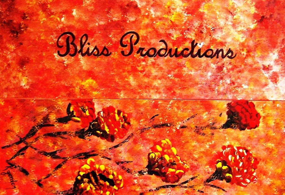 Bliss Productions by WhiteDove Studio kj gordon