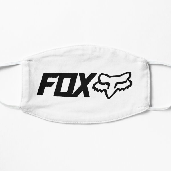 XOPK Fox Édition Spéciale 07 Masque sans plis