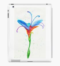 Fey Flower iPad Case/Skin