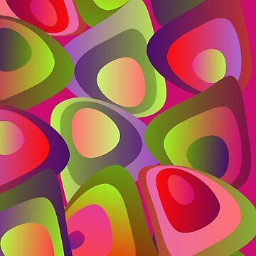 altamira mushrooms by EnricPuig