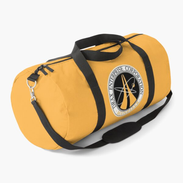 Drax Corporation Duffle Bag