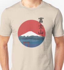 Fujiyama Unisex T-Shirt