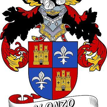Alonzo  by HaroldHeraldry