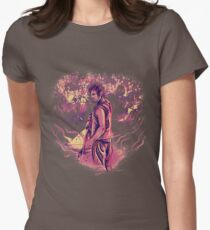 Daryl  Women's Fitted T-Shirt