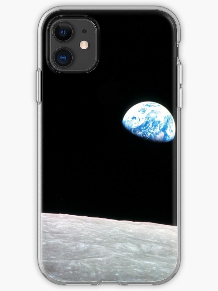 coque iphone 8 astronomie
