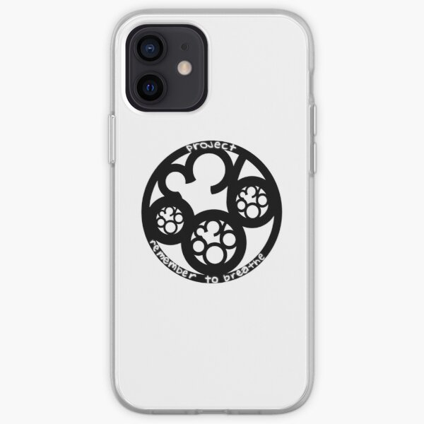 Project 863 iPhone Soft Case