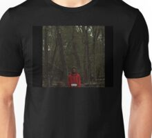 Red Teenage Melody Unisex T-Shirt