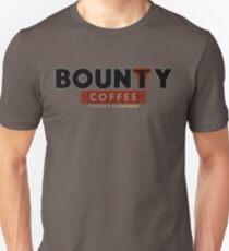 Bounty Coffee Unisex T-Shirt