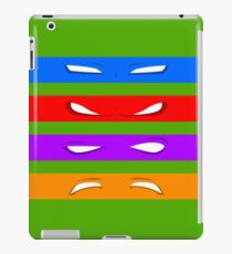 Eye of the Turtle iPad Case/Skin