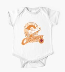 Chudley Cannons Kids Clothes