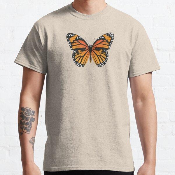 Monarch Butterfly | Vintage Butterflies |  Classic T-Shirt