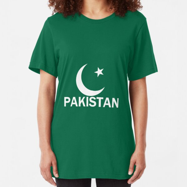 Country Flags Pakistan Flag Mens T-Shirt Republic Islamabad