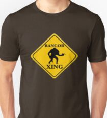 Rancor XING  Unisex T-Shirt